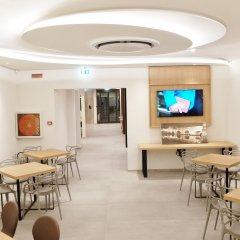 Отель Aurea Италия, Римини - отзывы, цены и фото номеров - забронировать отель Aurea онлайн интерьер отеля фото 3