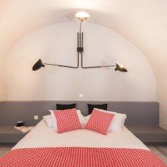 Отель Noni's Apartments Греция, Остров Санторини - отзывы, цены и фото номеров - забронировать отель Noni's Apartments онлайн комната для гостей фото 5