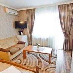 Отель Family Hotel Victoria Gold Болгария, Димитровград - отзывы, цены и фото номеров - забронировать отель Family Hotel Victoria Gold онлайн фото 6