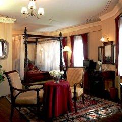 Отель Sokullu Pasa удобства в номере