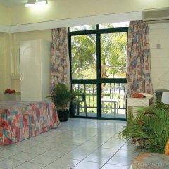Отель Grand Melanesian Hotel Фиджи, Вити-Леву - отзывы, цены и фото номеров - забронировать отель Grand Melanesian Hotel онлайн комната для гостей