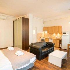 Отель Royal Route Residence Варшава комната для гостей фото 5