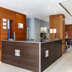 Отель H2 Jerez интерьер отеля
