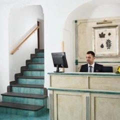 Отель Villa Maria Амальфи интерьер отеля фото 3
