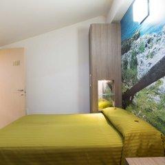 Отель Miramare Италия, Пинето - отзывы, цены и фото номеров - забронировать отель Miramare онлайн комната для гостей фото 4