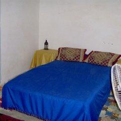 Отель Dar el Khamlia Марокко, Мерзуга - отзывы, цены и фото номеров - забронировать отель Dar el Khamlia онлайн комната для гостей