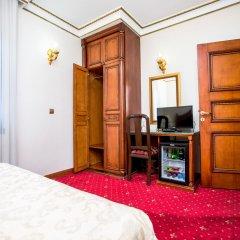 Doga Residence Турция, Анкара - отзывы, цены и фото номеров - забронировать отель Doga Residence онлайн удобства в номере