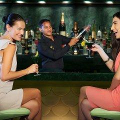 Отель DoubleTree by Hilton Resort & Spa Marjan Island развлечения
