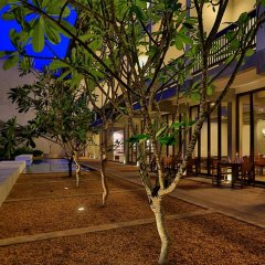 Отель Temple Tree Resort & Spa Шри-Ланка, Индурува - отзывы, цены и фото номеров - забронировать отель Temple Tree Resort & Spa онлайн с домашними животными