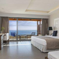 Boutique 5 Hotel & Spa - Adults Only комната для гостей фото 9