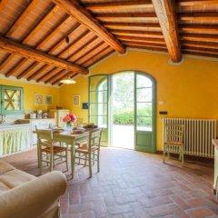 Отель La Casina Эмполи комната для гостей фото 4