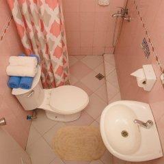 Отель Maribago Seaview Pension and Spa Филиппины, Лапу-Лапу - отзывы, цены и фото номеров - забронировать отель Maribago Seaview Pension and Spa онлайн ванная фото 2