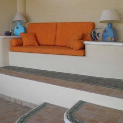Отель La Escollera Suites комната для гостей фото 4