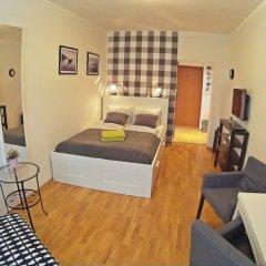 Отель Apartament Rajska комната для гостей фото 3