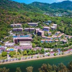 Отель Sunsuri Villas пляж фото 2