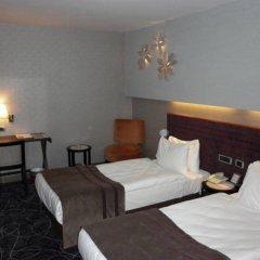 Kervansaray Bursa City Hotel Турция, Бурса - отзывы, цены и фото номеров - забронировать отель Kervansaray Bursa City Hotel онлайн комната для гостей фото 3