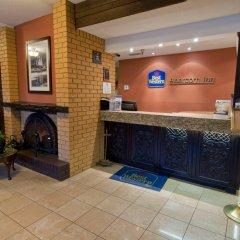 Отель Best Western Plus Abercorn Inn Канада, Ричмонд - отзывы, цены и фото номеров - забронировать отель Best Western Plus Abercorn Inn онлайн интерьер отеля