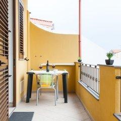 Отель Affittacamere Al Mare Ористано балкон