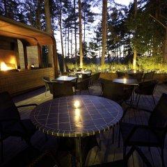 Отель TonyResort Литва, Тракай - отзывы, цены и фото номеров - забронировать отель TonyResort онлайн