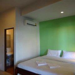 Five Elephant Hostel комната для гостей фото 5