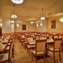 Отель Best Western Plus Hotel Meteor Plaza Чехия, Прага - 6 отзывов об отеле, цены и фото номеров - забронировать отель Best Western Plus Hotel Meteor Plaza онлайн помещение для мероприятий фото 2
