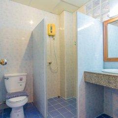 Surin Sunset Hotel ванная