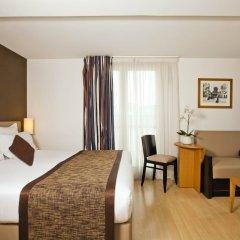 Отель Residhome Appart Hotel Paris-Opéra Франция, Париж - 4 отзыва об отеле, цены и фото номеров - забронировать отель Residhome Appart Hotel Paris-Opéra онлайн комната для гостей фото 5