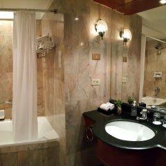 Отель Ocean Marina Yacht Club Таиланд, На Чом Тхиан - отзывы, цены и фото номеров - забронировать отель Ocean Marina Yacht Club онлайн ванная