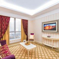 Гостиница Korston Tower комната для гостей