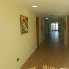 Eklips Hotel Тирана интерьер отеля
