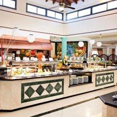 Отель Grand Bahia Principe Turquesa - All Inclusive Доминикана, Пунта Кана - 1 отзыв об отеле, цены и фото номеров - забронировать отель Grand Bahia Principe Turquesa - All Inclusive онлайн питание фото 2