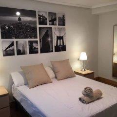 Отель Iñigo enjoy the old town комната для гостей фото 3