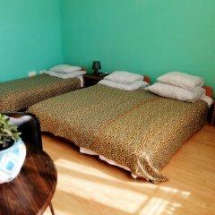 Budapest Budget Hostel Будапешт комната для гостей