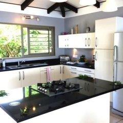 Отель Villa Vahineria 9pax Французская Полинезия, Пунаауиа - отзывы, цены и фото номеров - забронировать отель Villa Vahineria 9pax онлайн в номере фото 2