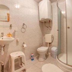 Гостиница Долина Гор ванная фото 2