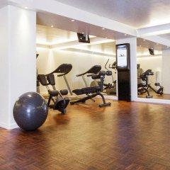 Elite Eden Park Hotel фитнесс-зал фото 3