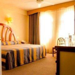 Отель Casa Real Zacatecas комната для гостей фото 4