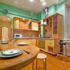 Апартаменты Friends apartment on Pushkinskaya в номере фото 2