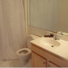 Отель Verizon Center Pad ванная фото 2