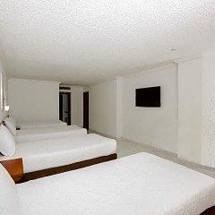 Отель Calypso Beach Колумбия, Сан-Андрес - отзывы, цены и фото номеров - забронировать отель Calypso Beach онлайн парковка