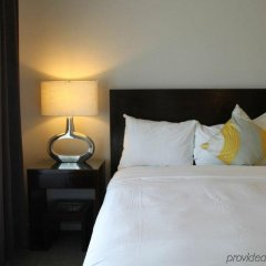 Отель Beverly Terrace США, Беверли Хиллс - 2 отзыва об отеле, цены и фото номеров - забронировать отель Beverly Terrace онлайн комната для гостей фото 2