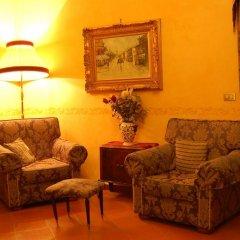 Hotel Orientale Палермо интерьер отеля фото 2