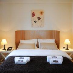 Отель T-Loft Residence комната для гостей фото 4