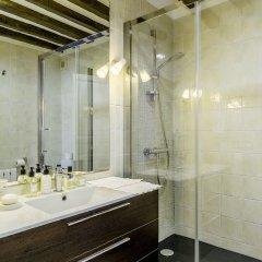 Апартаменты Oriente Palace Apartments ванная