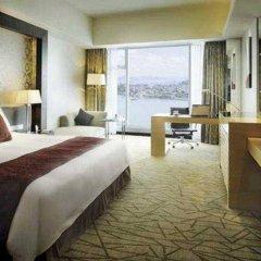 Отель Swiss Grand Xiamen Китай, Сямынь - отзывы, цены и фото номеров - забронировать отель Swiss Grand Xiamen онлайн комната для гостей фото 3