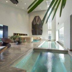 Отель InterContinental Presidente Mexico City бассейн