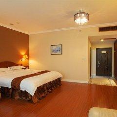 Отель Yingfeng Business комната для гостей фото 2