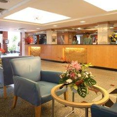 Отель D&D Inn Таиланд, Бангкок - 4 отзыва об отеле, цены и фото номеров - забронировать отель D&D Inn онлайн интерьер отеля