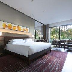 Отель Park Hyatt Sanya Sunny Bay Resort комната для гостей фото 4