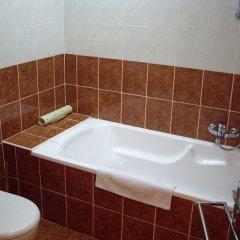 Отель Mas des Oliviers ванная